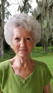 Mary Helon  Douglas