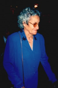 Eliova  Arispe