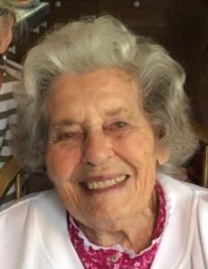 Doris P  Berryhill