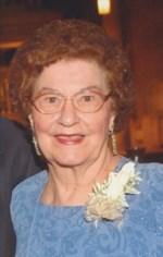 Mary LeBlanc