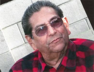Roberto Leyva  Espinoza