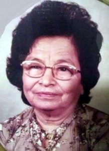 Lucinda Soliz  Garcia