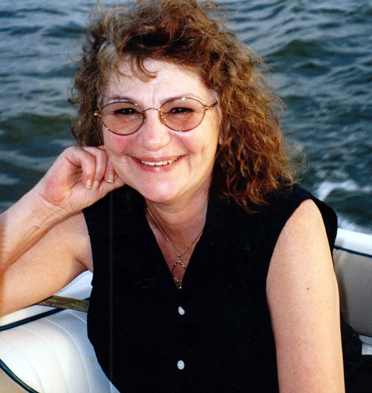 Gloria H.  Kaminski