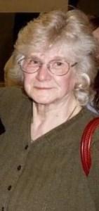 Peggy Jo  Grubb