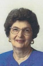Patricia Clarke