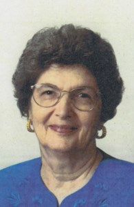 Patricia Anne  Cloninger Clarke