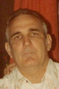Charles Ronald  Butler
