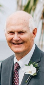 Raymond Marvin  Newby