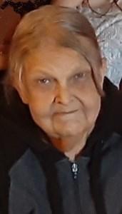 Frances S.  Griffin