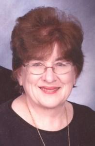 Margaret Rachal  McKee