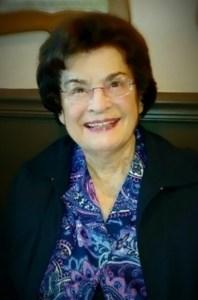 Dolores M.  Caruso