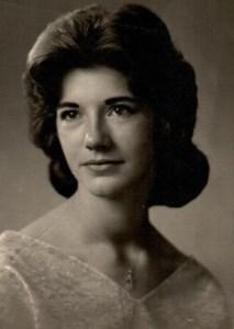 Marie Frances  Robertson