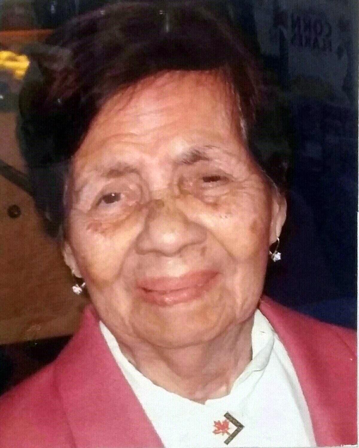 Mrs. Carmen Josefina  Luces