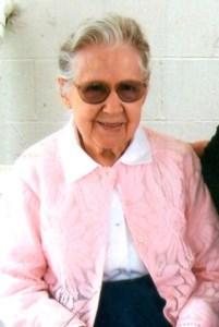 Florence M  Hughes
