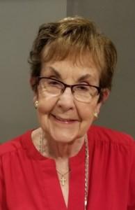 Patricia J.  Berexa