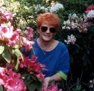 Roberta Laurie  Morgan