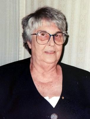 Ida Tipps