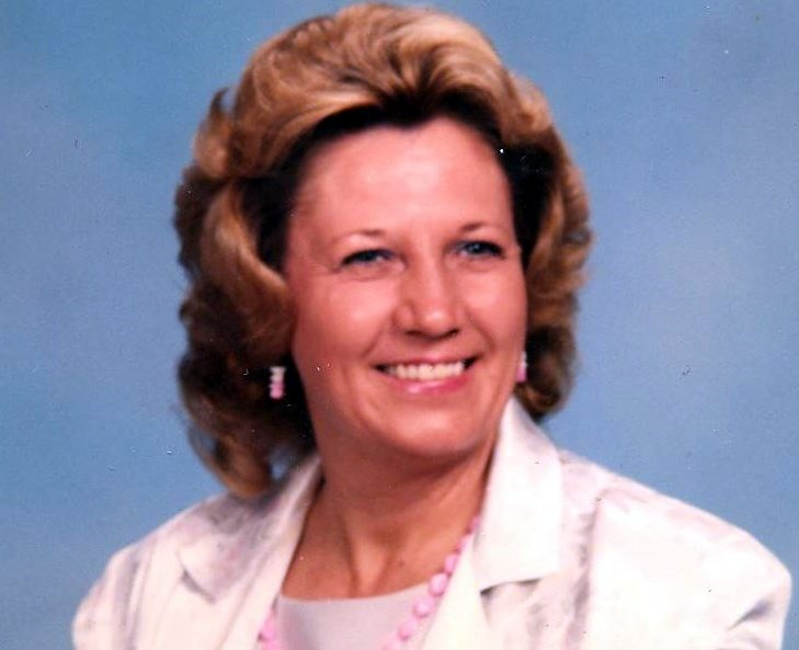 Dorothy Ann  Barnes