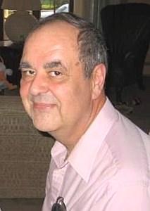 John S.  Marchinski