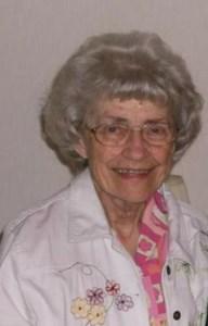 Mary Jean  Hobbs