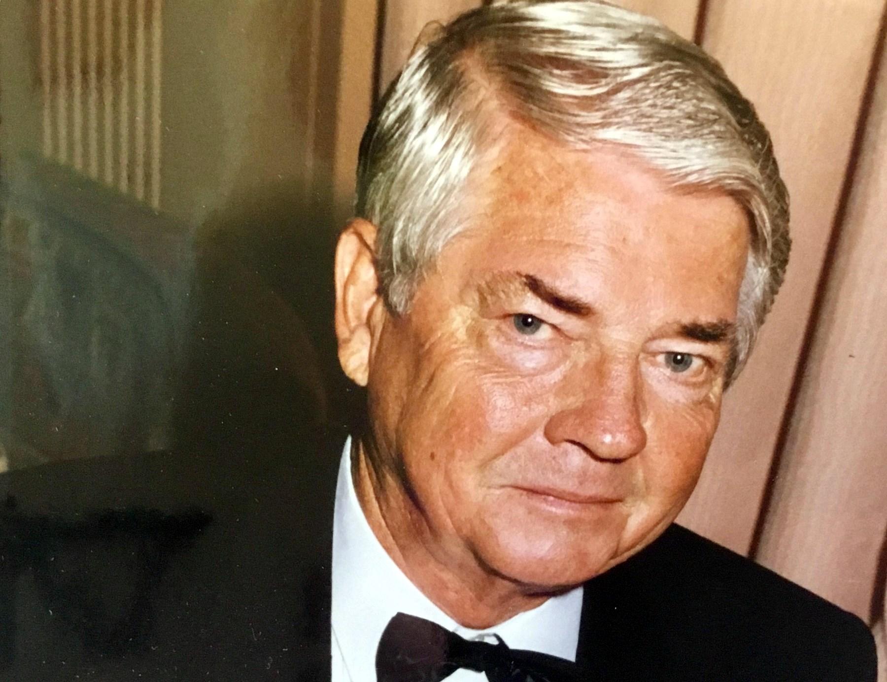 Richard A.  Peterson