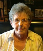 Elsie McGuire