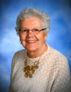 Brenda Phyllis  Iachelli