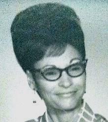 Edna  Cameron