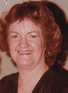 Alma Viola  Burrow
