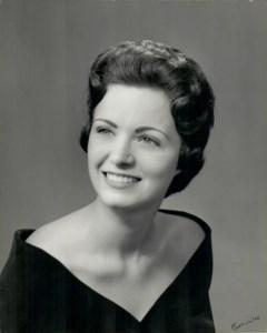 Penelope Ann  Lilley