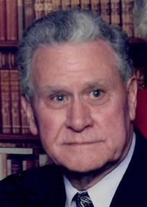 George Alvin  Rose Sr.