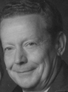 Otto Paul  Blumfelder
