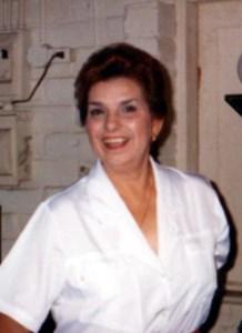 """Maria """"Ofi"""" Ofelia  Kirk"""