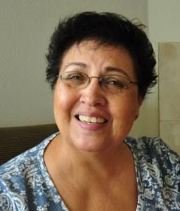 "Celia ""Sally""  Guerrero"