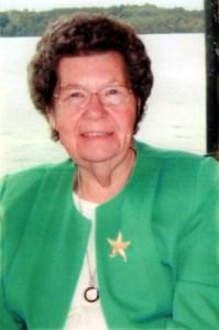 Marjorie Gloria  Henry
