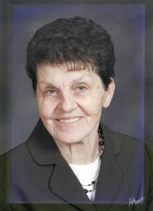 Josefa  Parthe