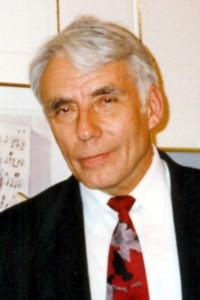 Reimer Walter  Schlueter