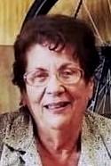 Mary Arceneaux