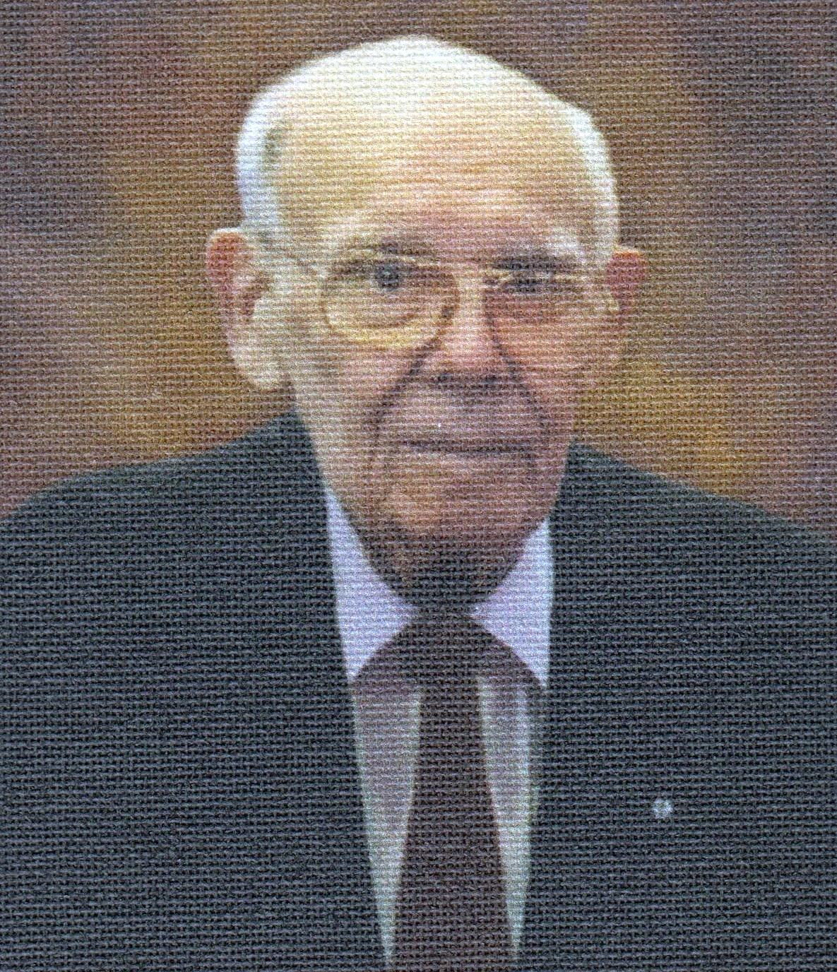 Raymond A.  Dreisbach, Jr.