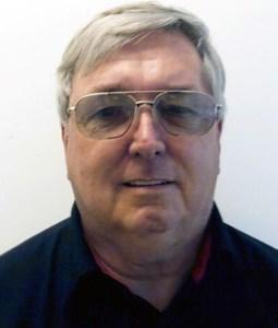 Richard Glen  Allison