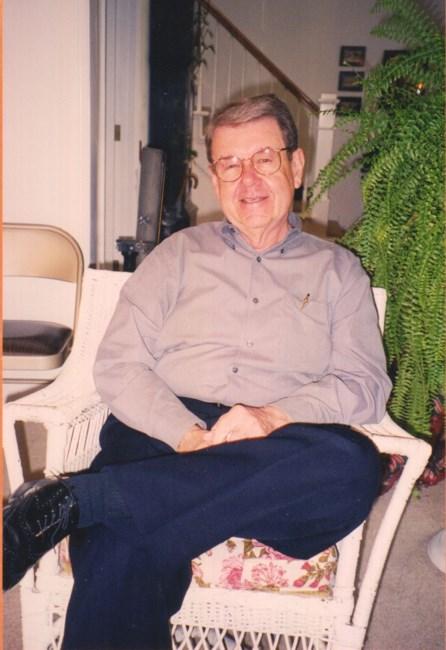 John Gardner Karnes Obituary - Knoxville, TN