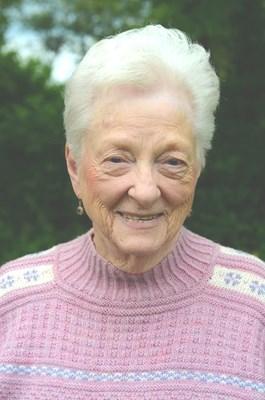 Barbara Groome