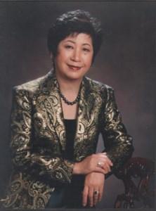 Lee Mei-Li  Yang
