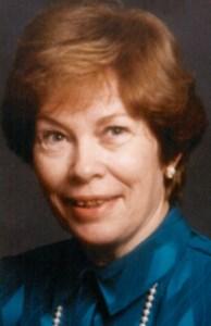 Dorothy Jean  Henderson