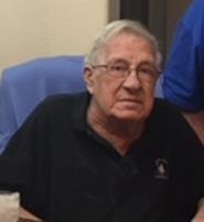 Charles F.  Ginski