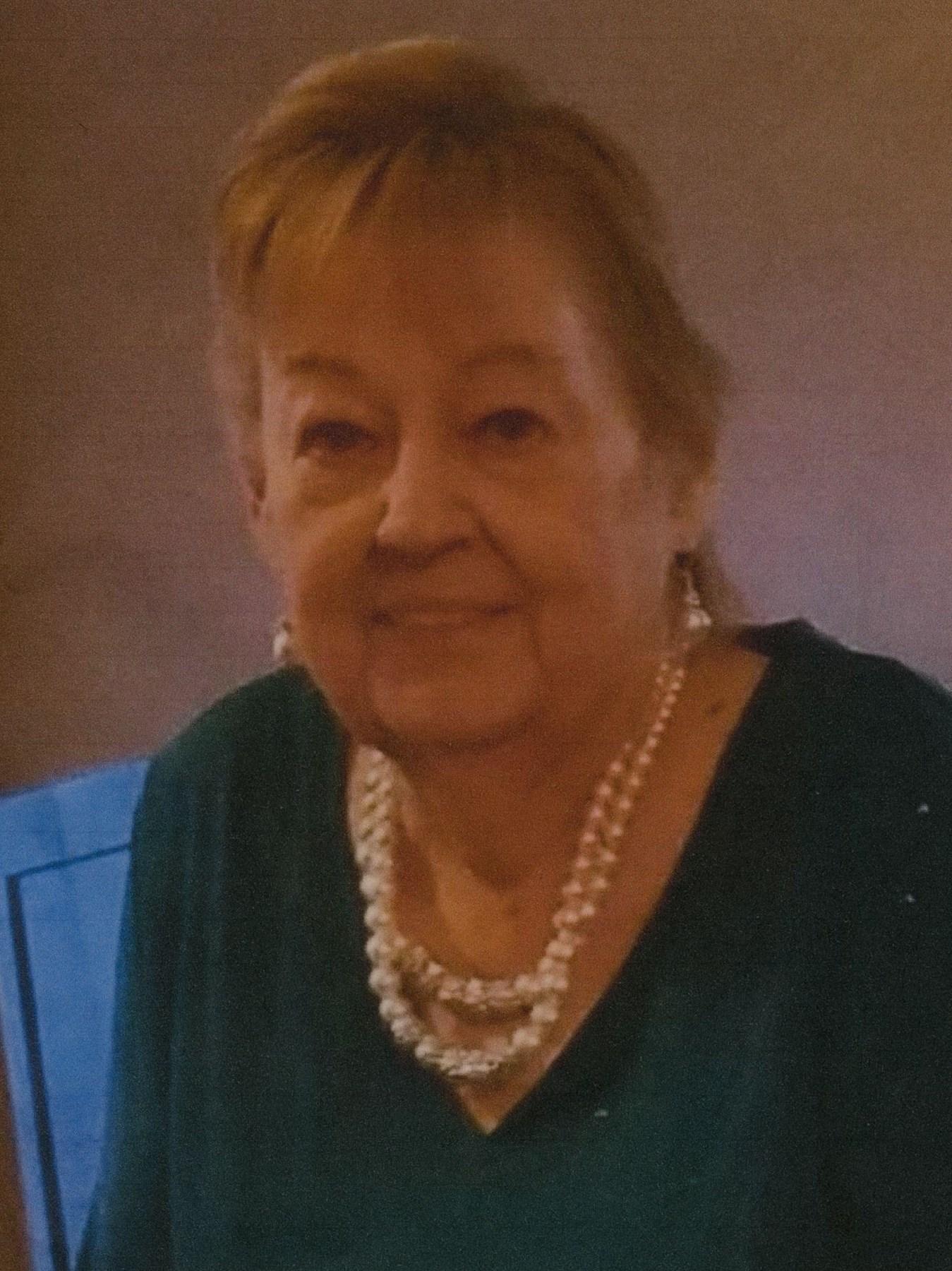 Carol Jean  Wilson