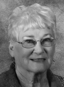 Joyce Marie  Simpson