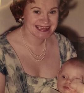 Marilyn  Ossam