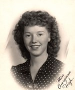 Geraldine Coburn