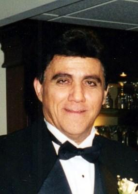 Antonio Faraldo